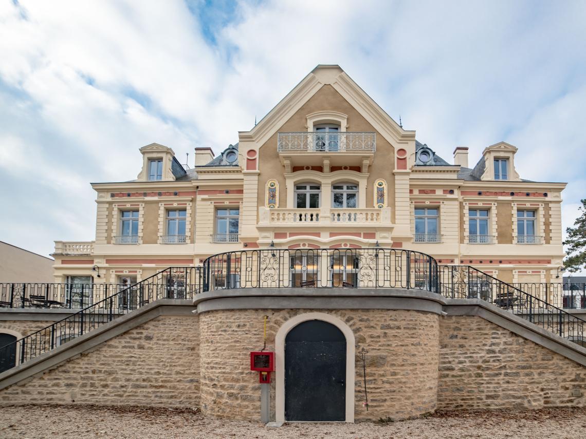Les Jardins Des Monts D Or villa beausoleil de saint cyr au mont d'or - 69450 - saint