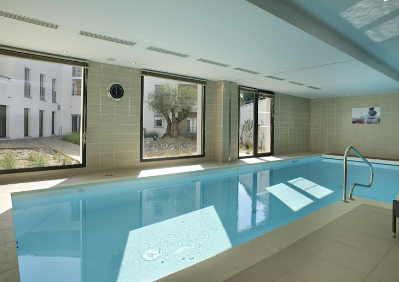 R sidence domitys les cl s d 39 or 64300 orthez for Cash piscine orthez