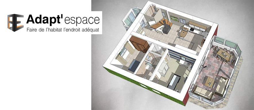 Faire appel à un architecte d'intérieur spécialisé dans l'habitat des Seniors