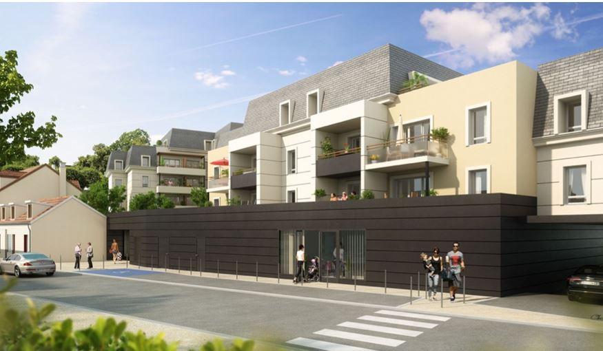 AEW CILOGER fait l'acquisition en bloc de la future résidence avec services pour seniors Senioriales de Sannois