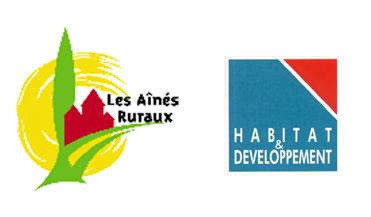 Les Aînés Ruraux annoncent la signature d'une charte de partenariat avec Habitat & Développement
