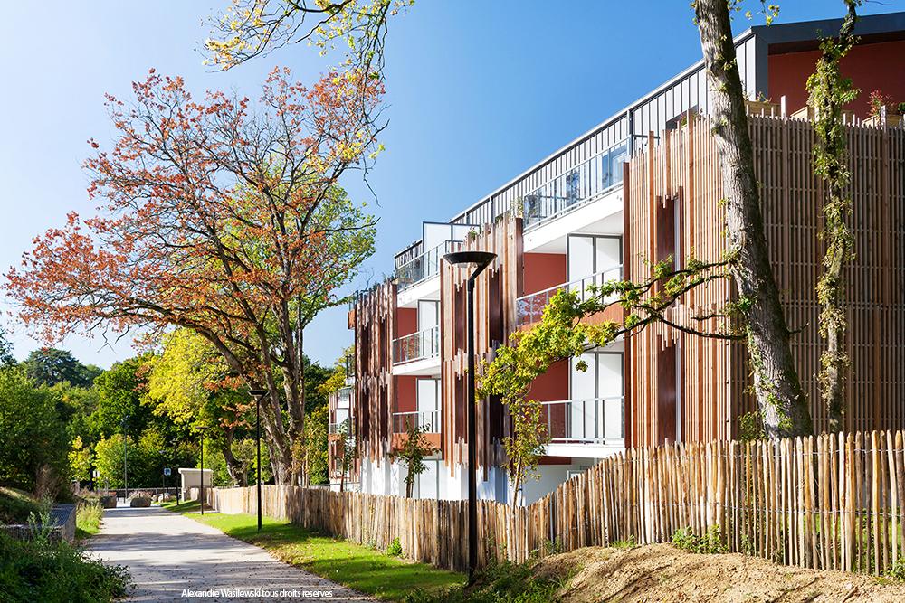 Le Groupe Espace & Vie va inaugurer la résidence services pour seniors à Saint-Herblain