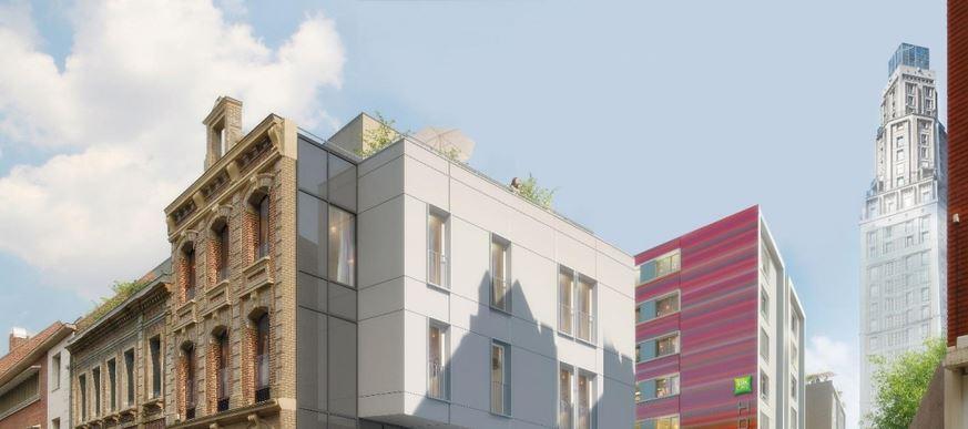 Amiens aura bientôt une résidence avec services pour seniors opérée par les Jardins d'Arcadie