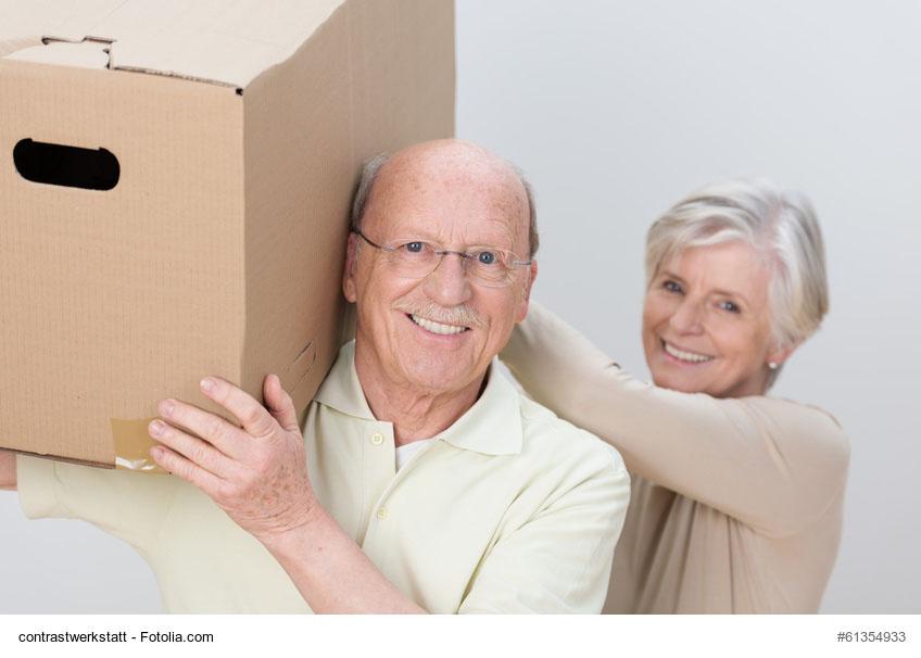 Seniors : comment vivre une transition de logement saine et sereine