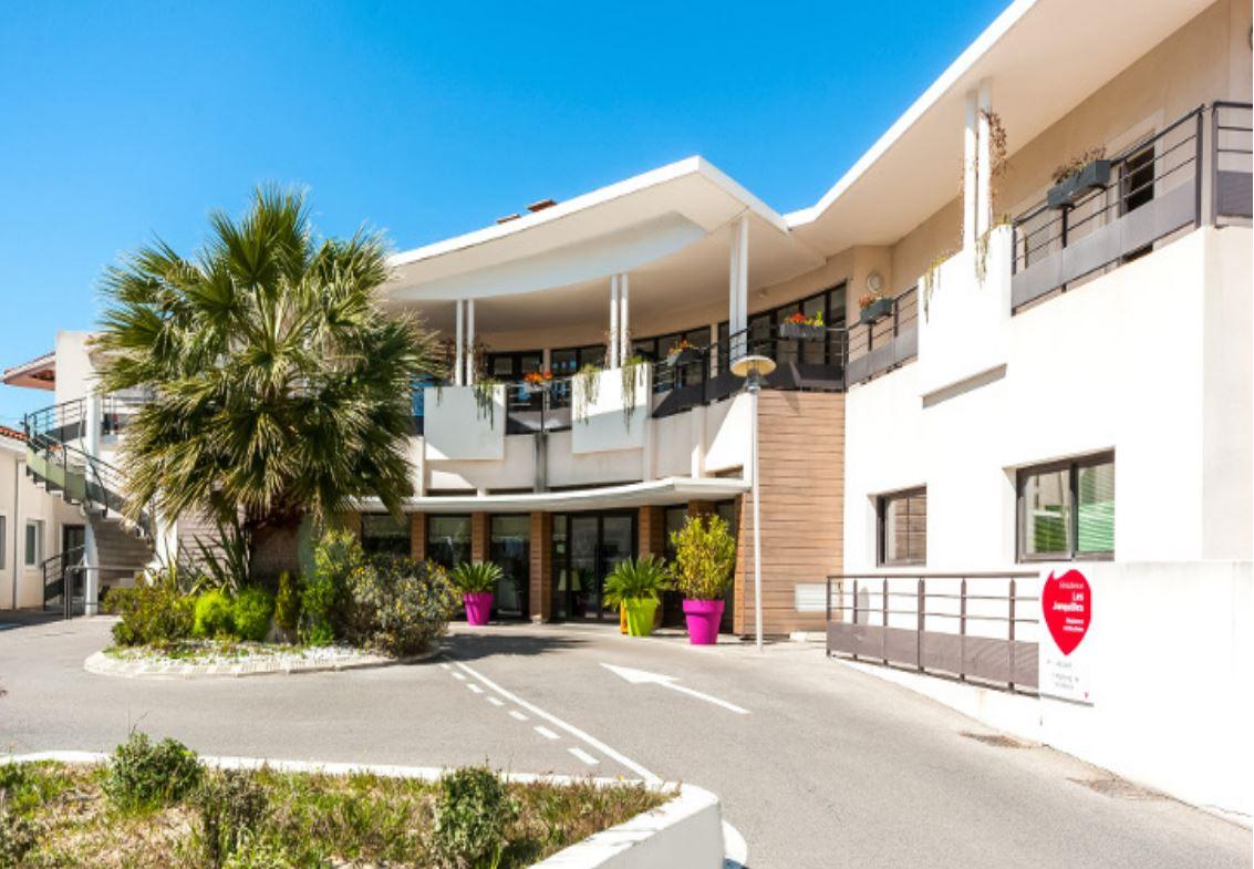 Investir Dans Une Chambre D Ehpad A Marseille 13013 Marseille