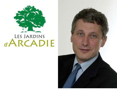 Résidences services pour seniors : Les Jardins d'Arcadie passent à la vitesse supérieure