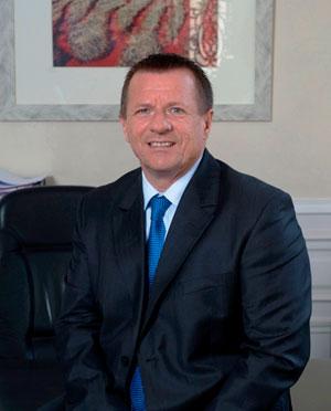 Résidence Services Seniors : interview de Monsieur Frédéric WALTHER, Directeur Général, en charge des Exploitations DOMITYS