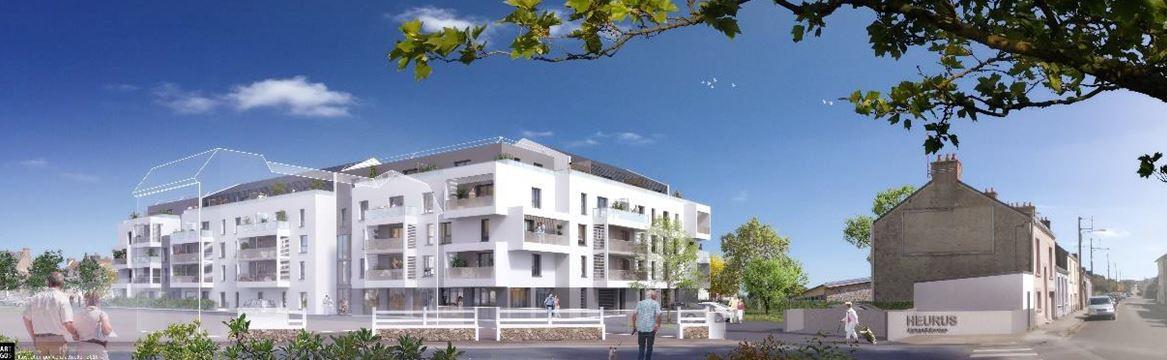 REALITES engagé dans le développement et le réaménagement du quartier