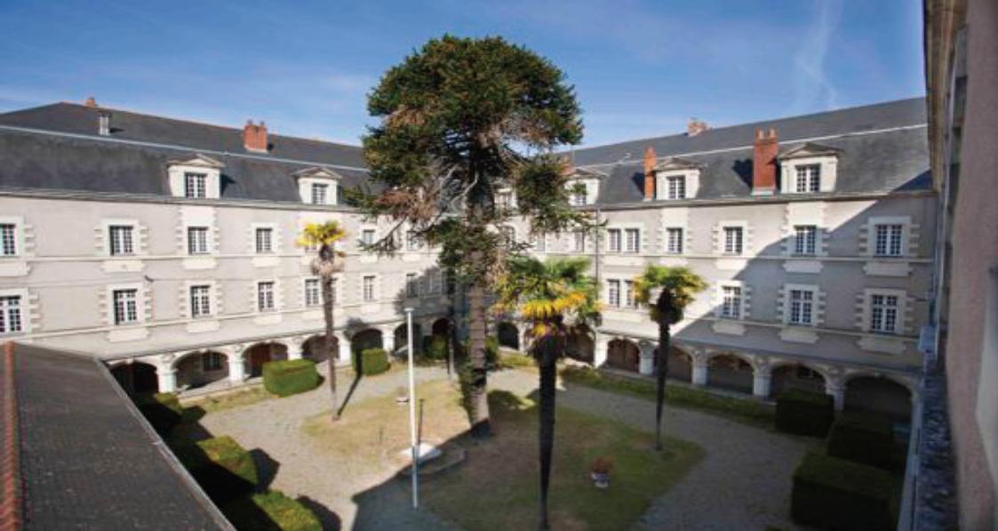 Les jardins d 39 arcadie nantes une r sidence services for Achat jardin nantes