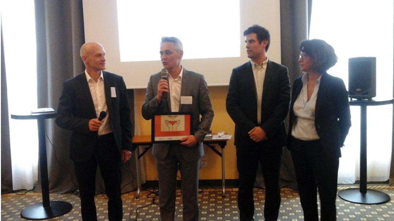 Le Lab Senioriales récompense SeniorAdom