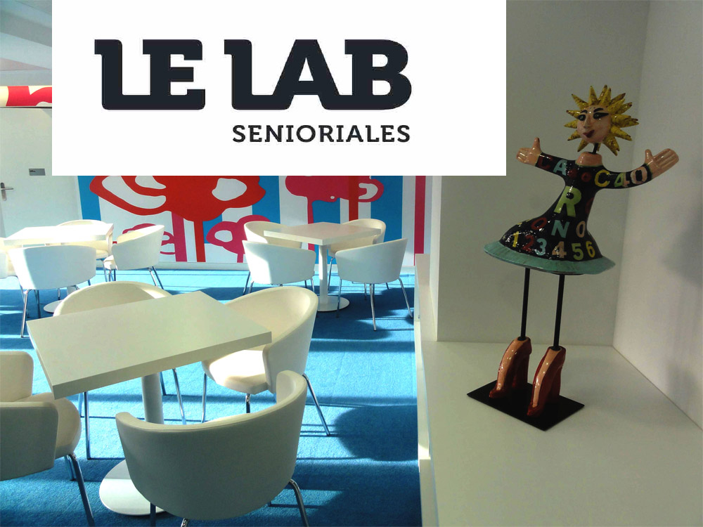 Le LAB Senioriales en quête d'innovation à Bordeaux !