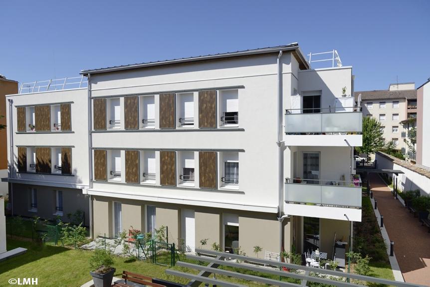 Quatuor, un nouveau concept de Résidence Senior signé Lyon Métropole Habitat