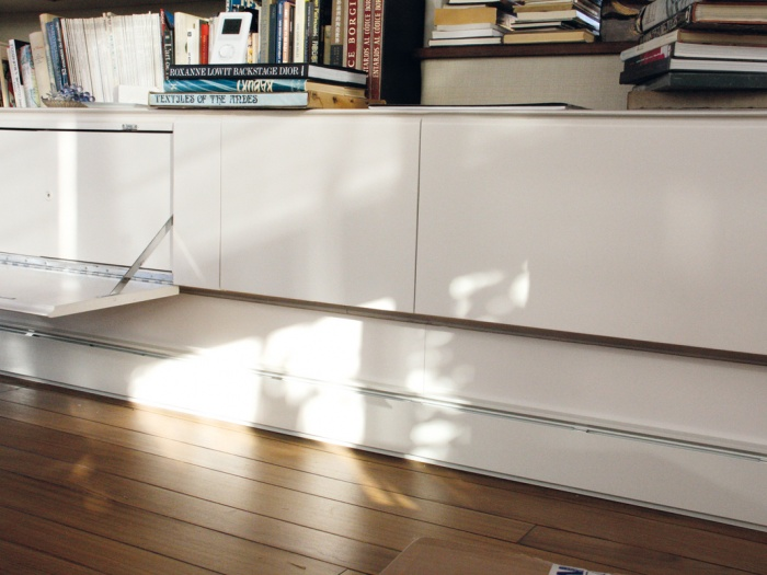 les plinthes thermiques pratique pour r nover un habitat. Black Bedroom Furniture Sets. Home Design Ideas