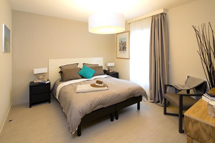Deux pi ces en location arcachon au sein d 39 une r sidence services seniors - Location appartement senior ...