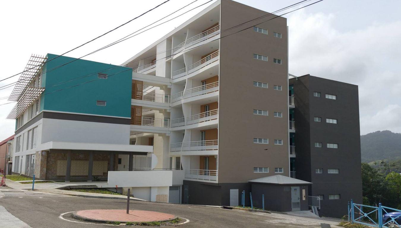 Atlantis, une nouvelle résidence senior inaugurée à La Martinique