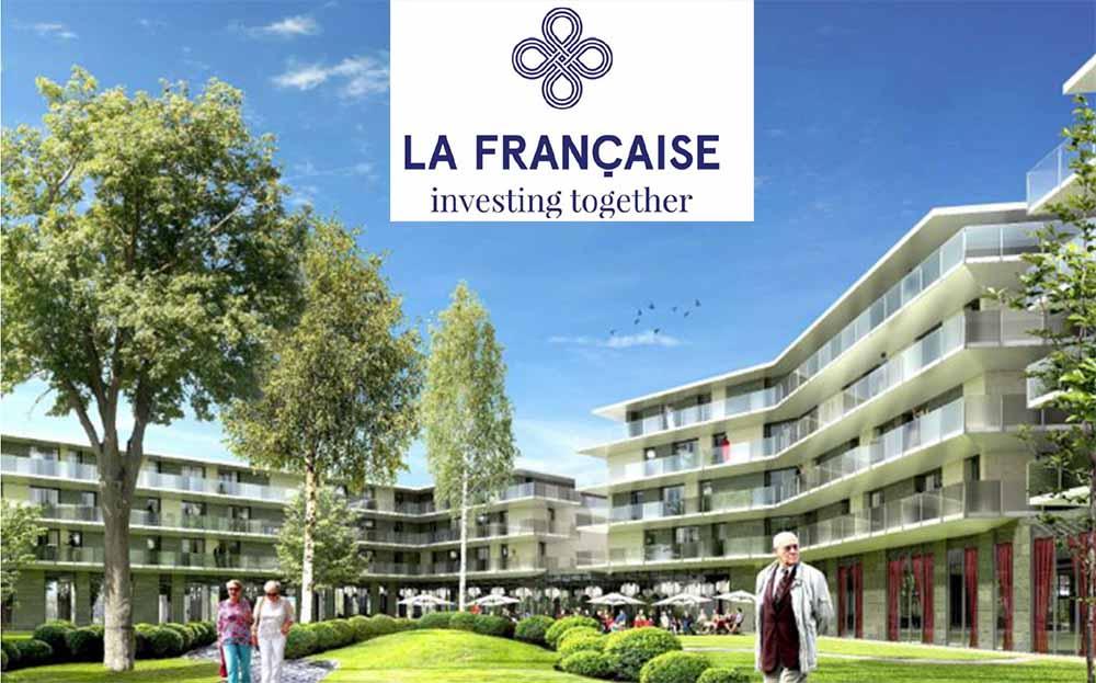 Nouvelle vente en bloc d'une Résidence Senior pour les Essentielles à Soisy-sous-Montmorency (95)