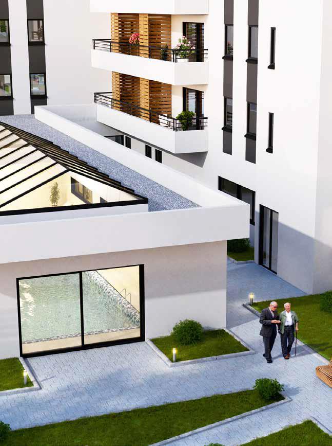 investir dans un studio dans une r sidence senior perpignan. Black Bedroom Furniture Sets. Home Design Ideas