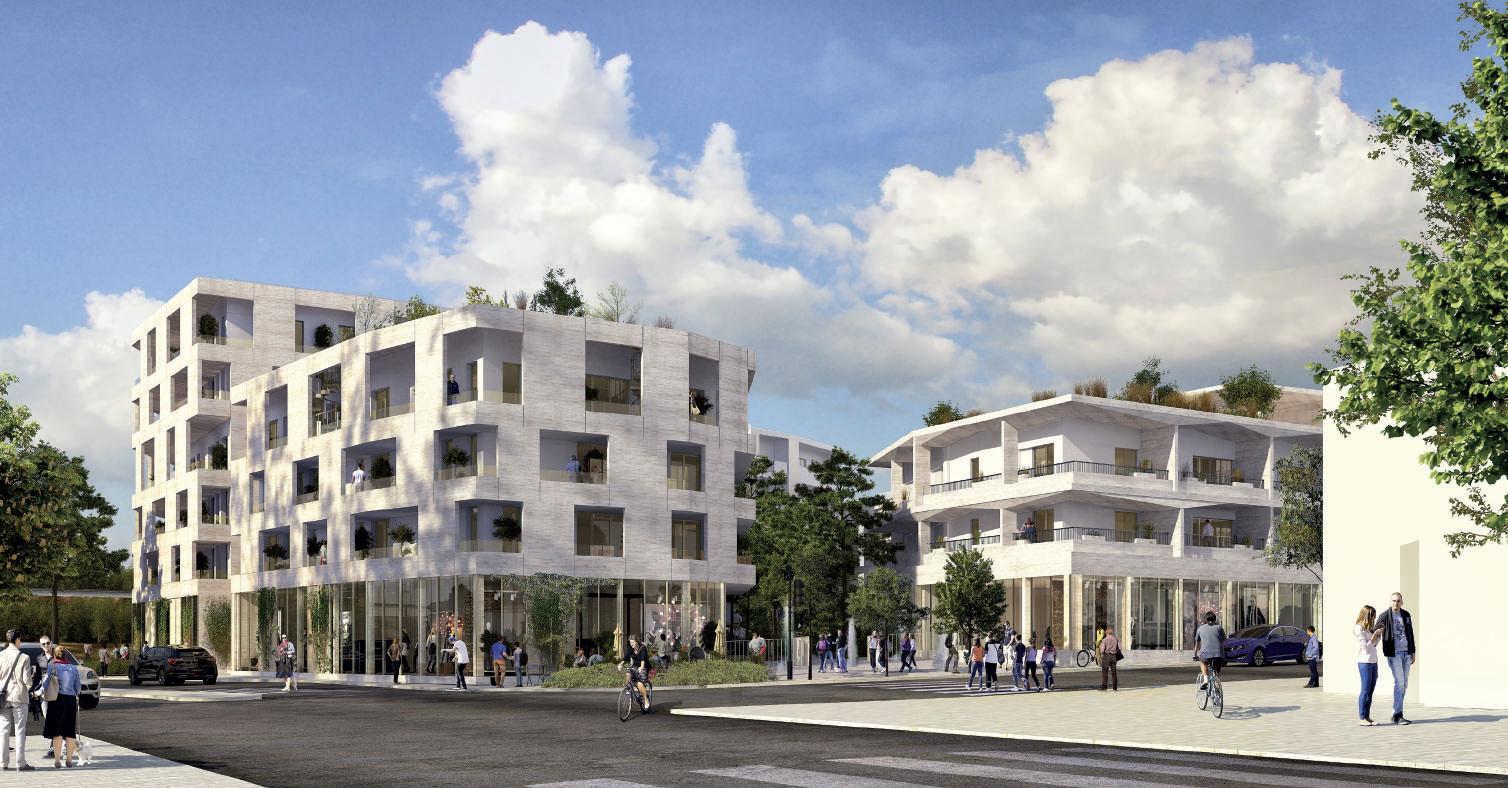 Investir bordeaux pessac dans un appartement de type for Appartement t3 bordeaux