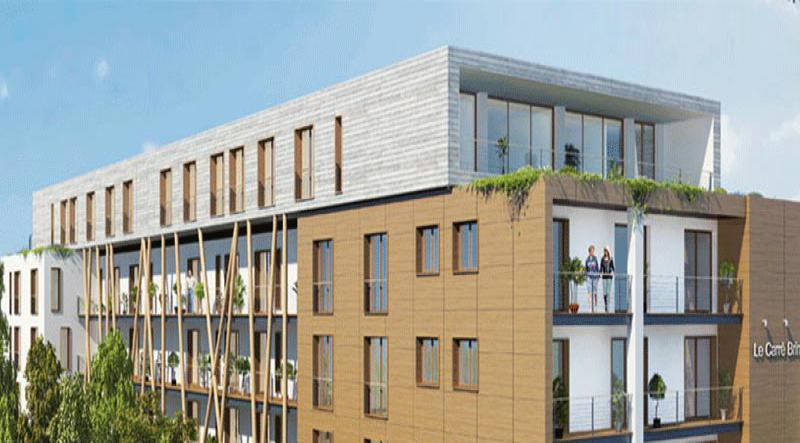 Une nouvelle résidence avec services pour Seniors ouvre à Chatou
