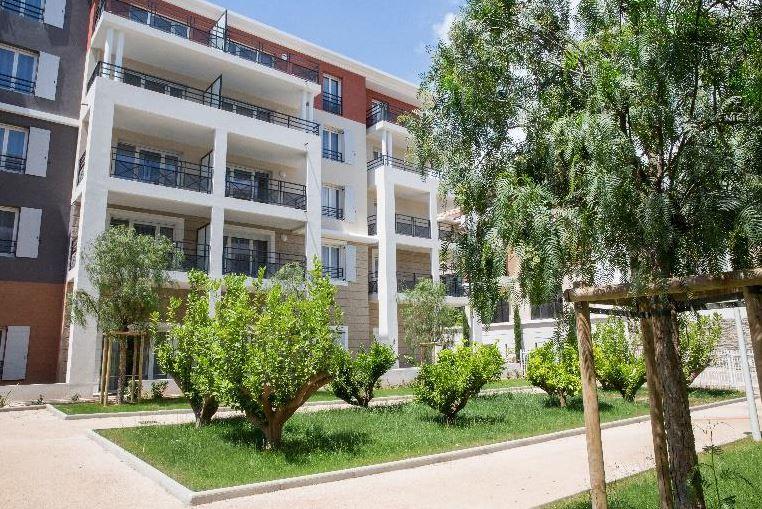 Bientôt deux résidences avec services pour Seniors à l'Est de Toulon