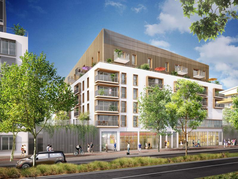 Cogedim Club® ouvre une nouvelle résidence avec services pour seniors à Bordeaux