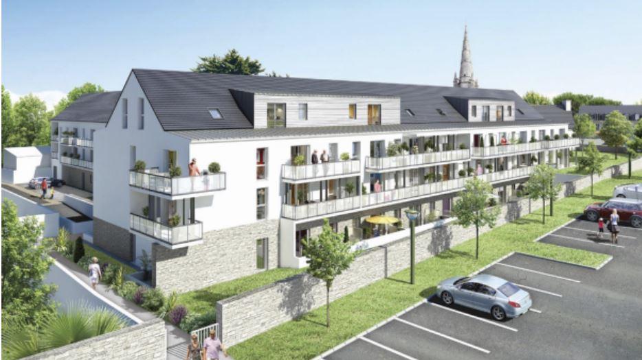 Vente en bloc d'une résidence services seniors à Carnac