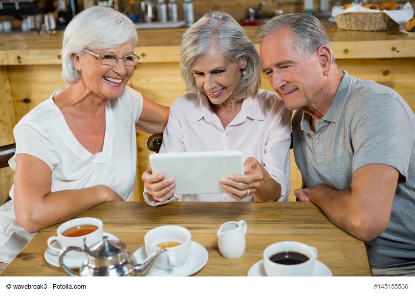 Le Lab Senioriales s'expose au salon des seniors de Paris et met le cap sur le numérique
