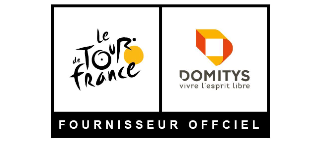 Les résidences senior Domitys font leur Tour de France!