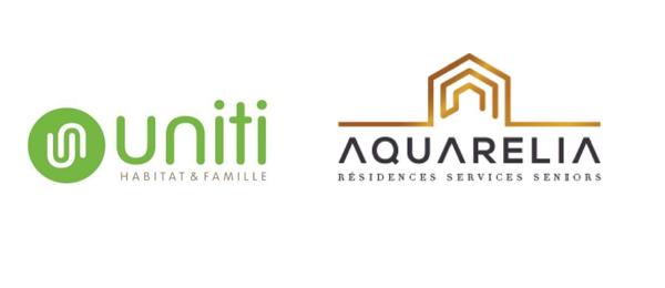En reprenant le gestionnaire AQUARELIA, UNITI fait son entrée sur le marché des Résidences avec services pour Seniors