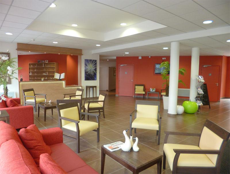 A louer t1 dans une r sidence avec services pour seniors valenciennes - Location appartement senior ...
