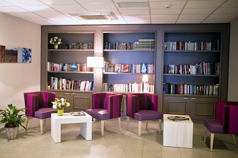 r sidence les jardins d 39 arcadie de s te 34100 sete r sidence service s nior. Black Bedroom Furniture Sets. Home Design Ideas