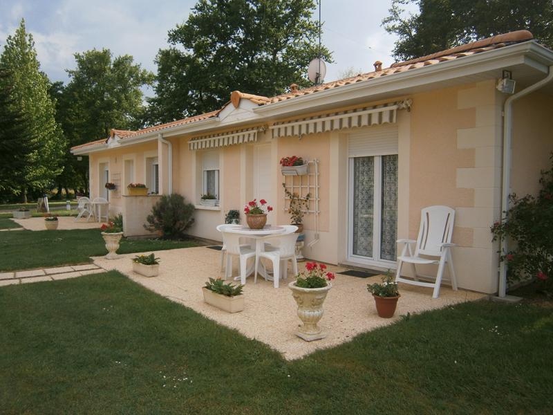 Les jardins de landecotte 33240 la lande de fronsac for Jardin du val de saone