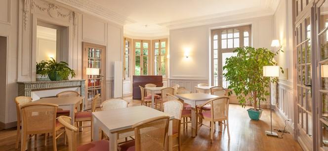r sidence les jardins d 39 arcadie de dijon 21000 dijon r sidence service s nior. Black Bedroom Furniture Sets. Home Design Ideas