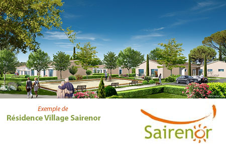 L'innovation au service des seniors : l'exemple des résidences Sairenor