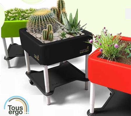 Boutique en ligne propose le potager french for Boutique jardinage en ligne