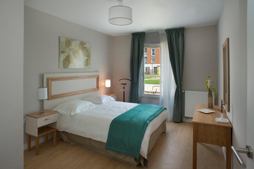 r sidence domitys les comtes de sologne 41000 blois r sidence service s nior. Black Bedroom Furniture Sets. Home Design Ideas