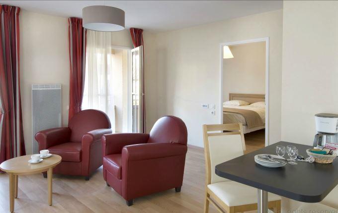 r sidence domitys les jardins de reverdy 28000 chartres r sidence service s nior. Black Bedroom Furniture Sets. Home Design Ideas