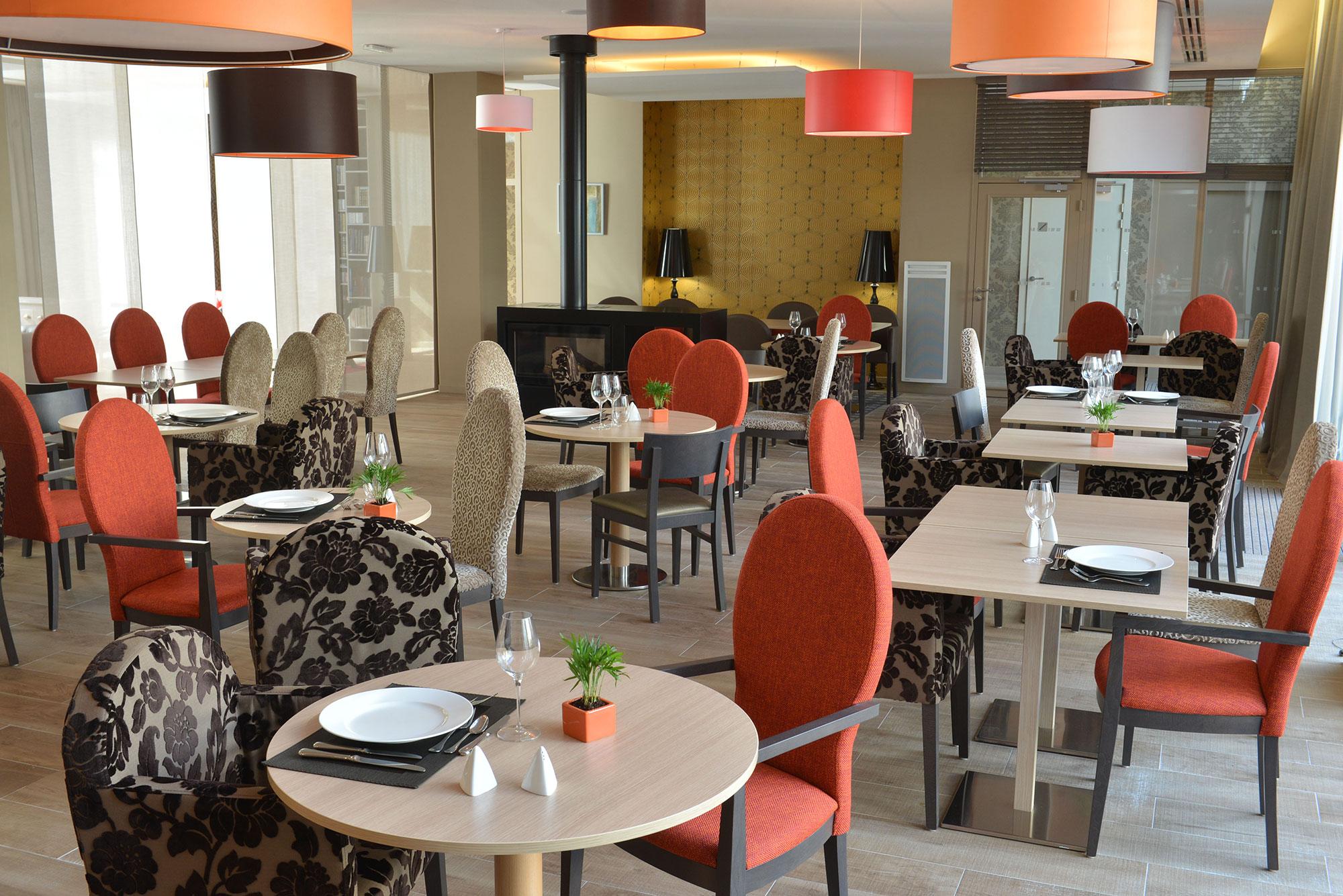 Cogedim club r sidence patio plaisance 33120 - Restaurant arcachon port de plaisance ...