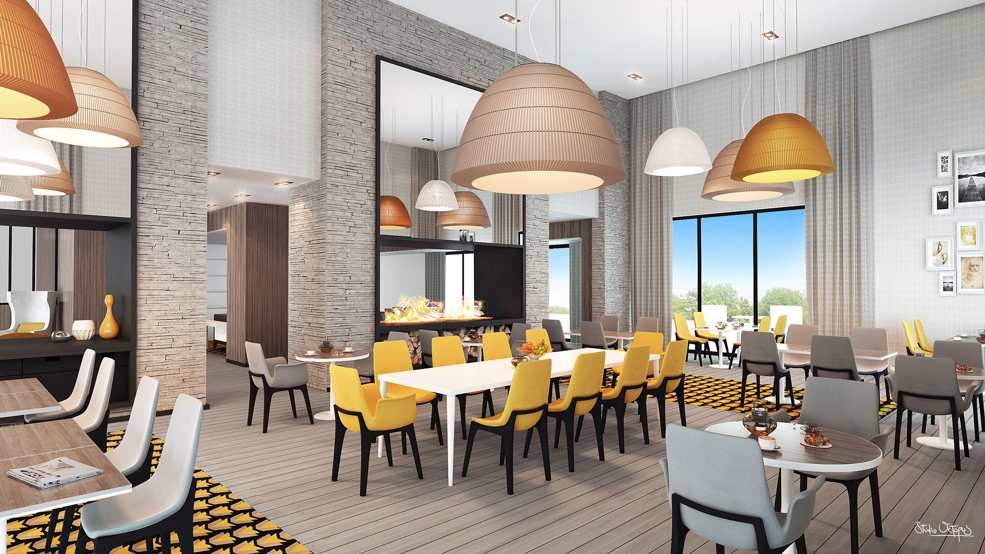 Restaurant Helios Bordeaux