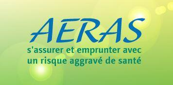 La convention AERAS (S'Assurer et Emprunter avec un Risque Aggravé de Santé)