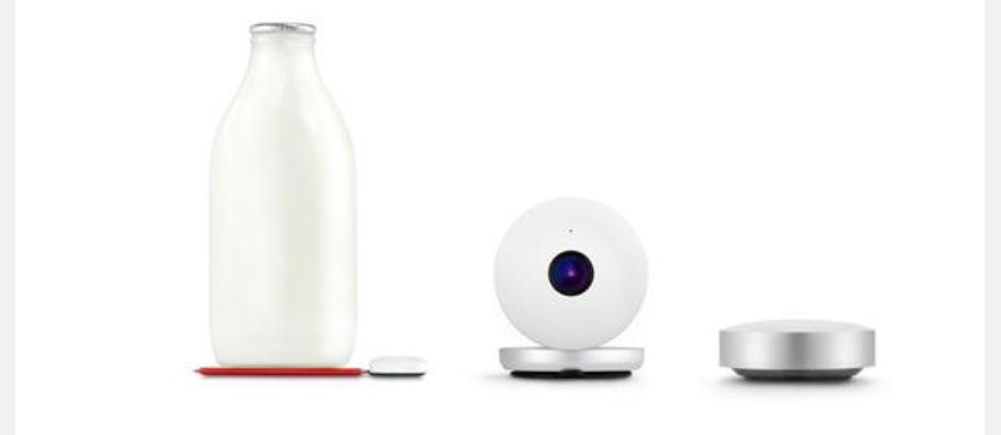 Maison Intelligente : Cap sur la cuisine connectée