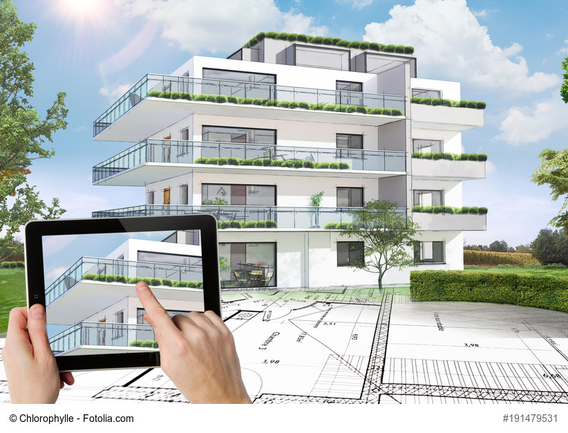 Quel est le profil idéal d'un terrain pour créer une résidence senior?