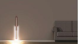 Domalys vous présente Aladin, sa dernière innovation pour le confort et la sécurité des personnes âgées
