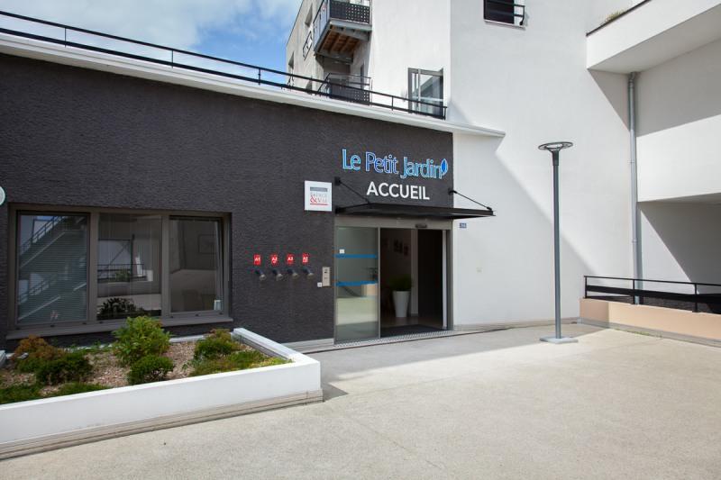 Résidence Espace & Vie - Brest - 29200 - Brest - Résidence service ...